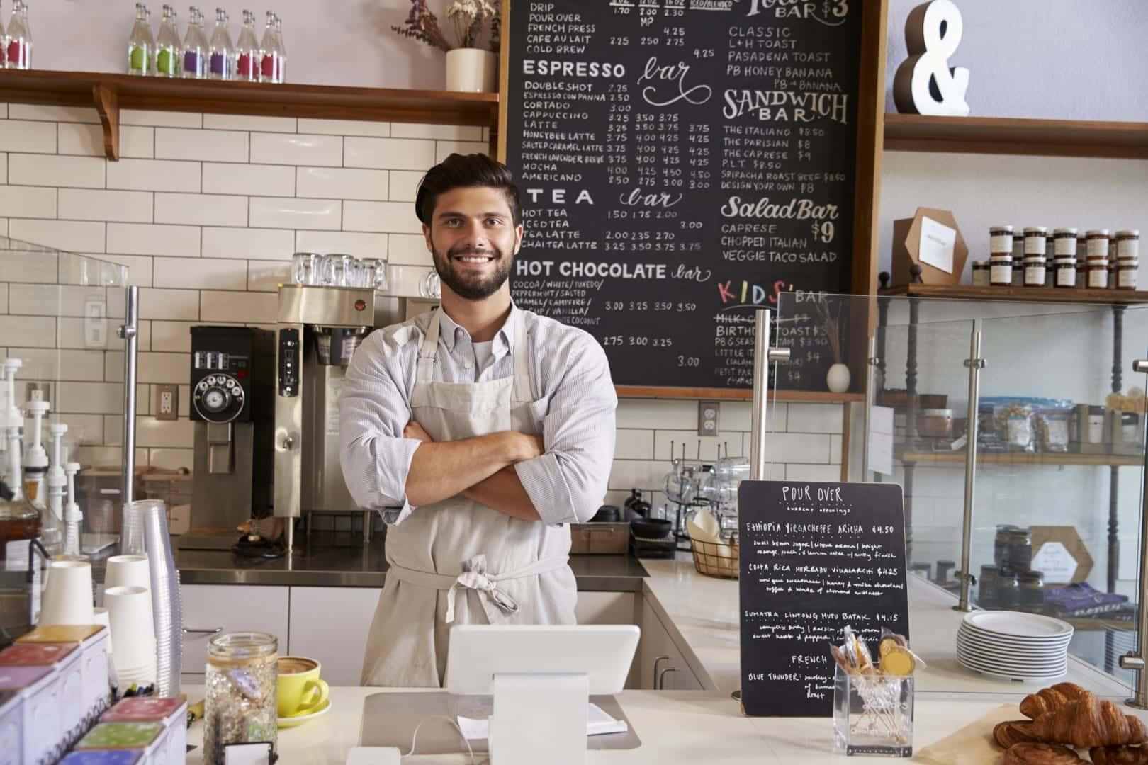 שירותי פרסום לעסקים קטנים